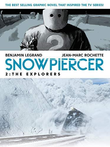 Snowpiercer 2: The Explorers