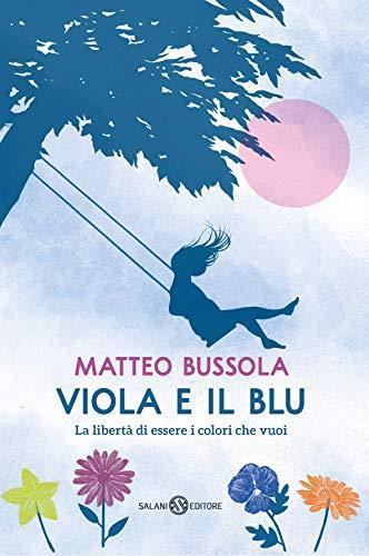 Viola e il Blu (copertina rigida)