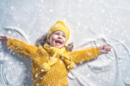 Dicembre con i tuoi figli: eventi, giochi, libri e attività da fare a Natale con i bambini