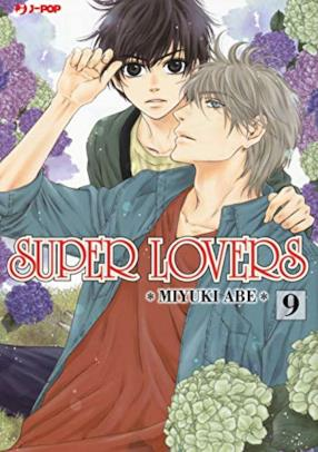 Super lovers (Vol. 9)