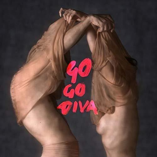 Go Go Diva (Digipack)