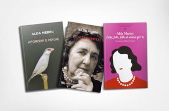 Le migliori raccolte di Alda Merini
