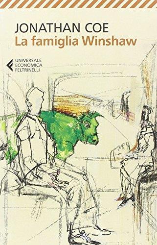 La famiglia Winshaw (copertina flessibile)