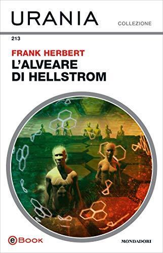 L'Alveare di Hellstrom (Urania)