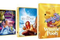 I 10 migliori film Disney da far vedere ai bambini sotto i 5 anni
