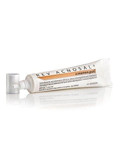 Rev Pharmabio, Acnosal Cremagel, 30 ml