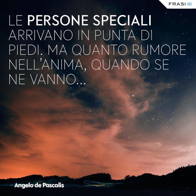 Frasi tumblr amicizia Angelo de Pascalis