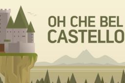 Copertina Oh che bel castello