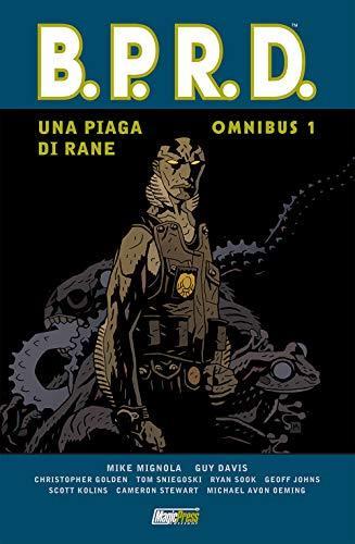 B.P.R.D. Omnibus (Vol. 1)
