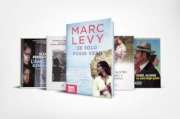 Libri amati dalle donne
