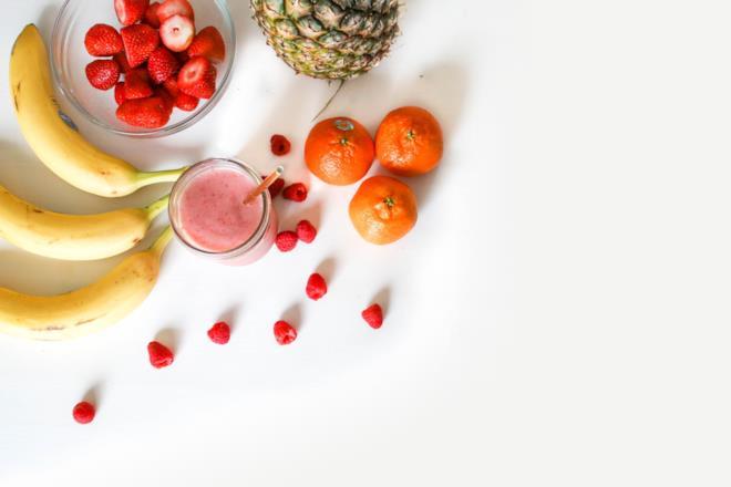 Frutta al mattino