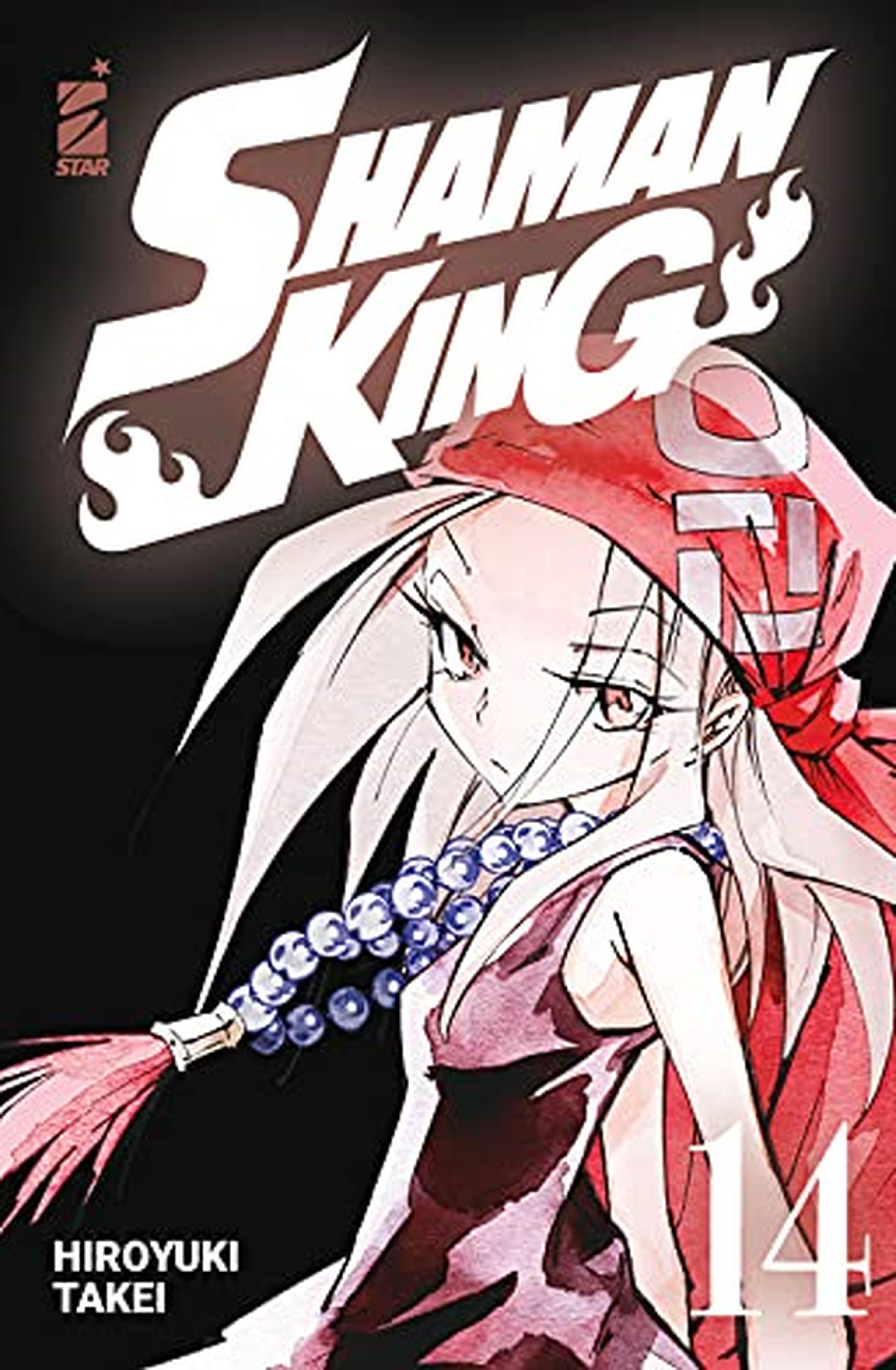 Shaman king. Final edition (Vol. 14)