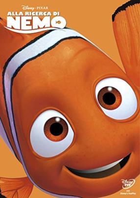 Alla Ricerca di Nemo - Collection 2016 (DVD)