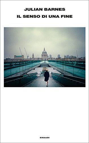 Il senso di una fine (formato Kindle)