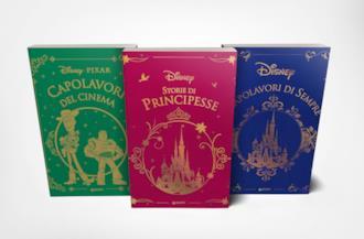 Copertina di The Walt Disney Archives