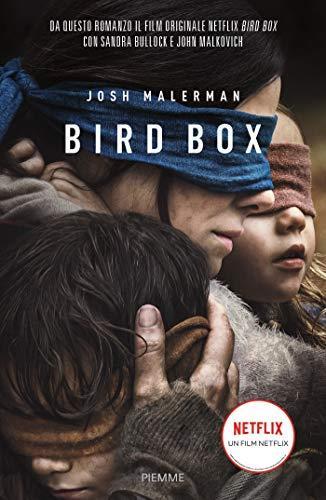 Bird box. Ediz. italiana (Copertina Flessibile)