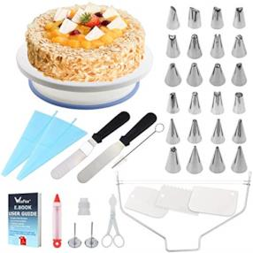 Decorazione Torta Kit