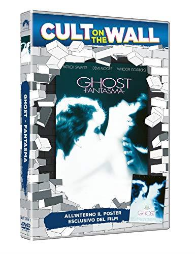 Ghost (Cult On The Wall)(Dvd+Poster)