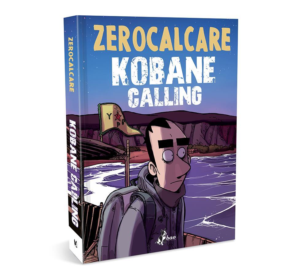 La prima edizione di Kobane Calling
