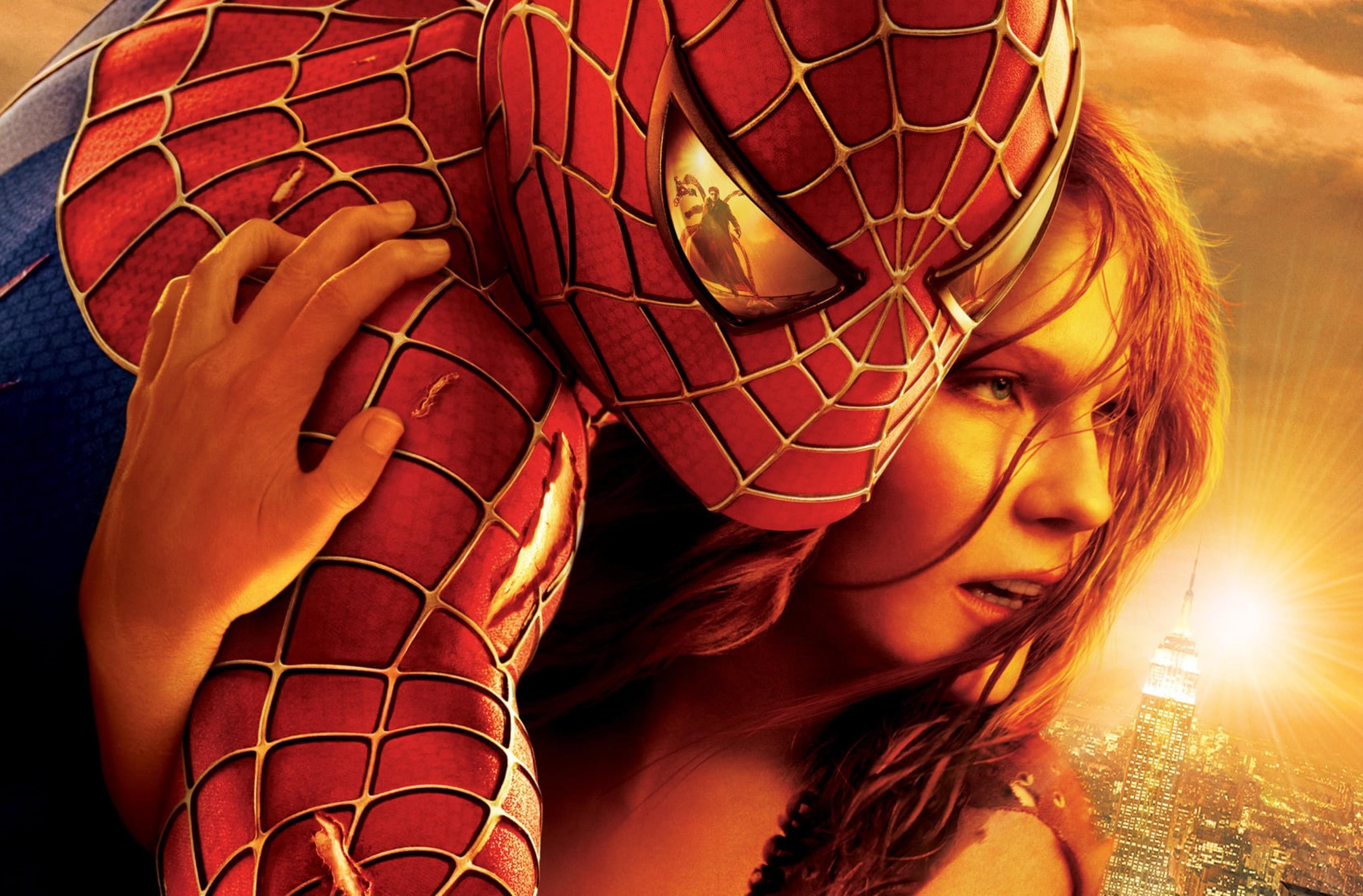 Spider-Man 2 personaggi