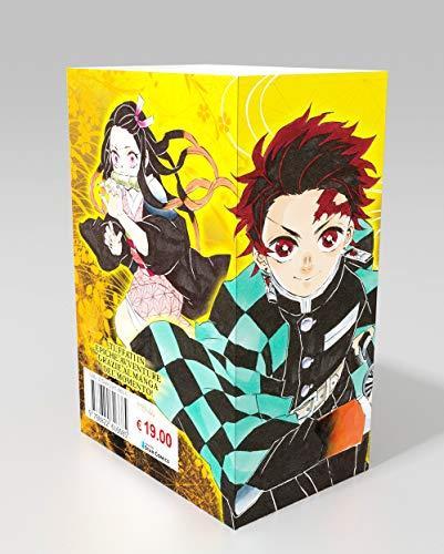 Demon slayer. Kimetsu no yaiba. Starter pack: 1-5