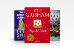 Libri ambientati a Natale