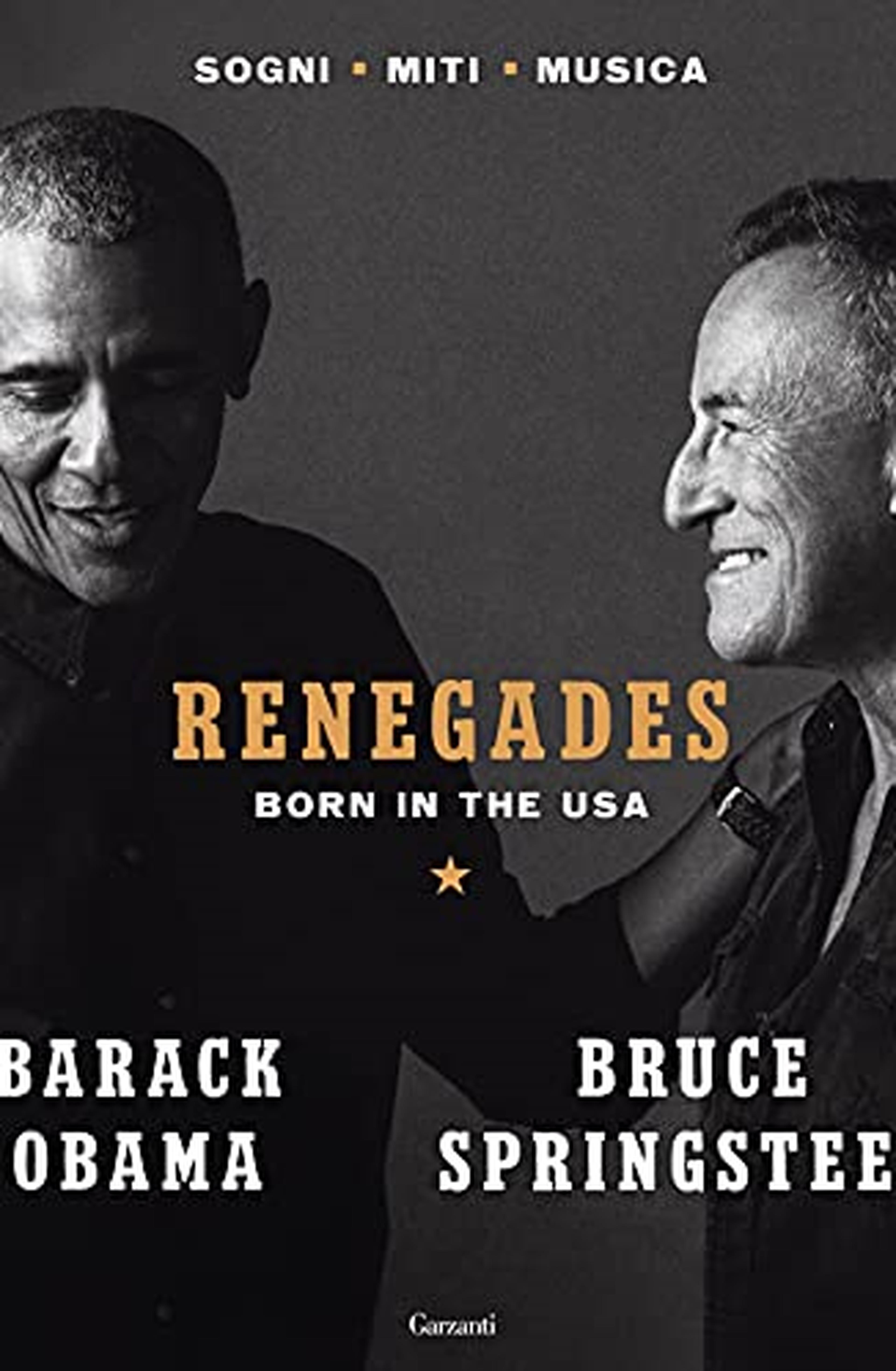 Renegades. Born in the USA - Edizione Italiana