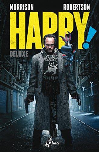 Happy! Ediz. deluxe