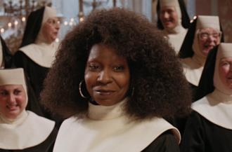 Sister Act 2 film