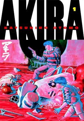 Akira: 1