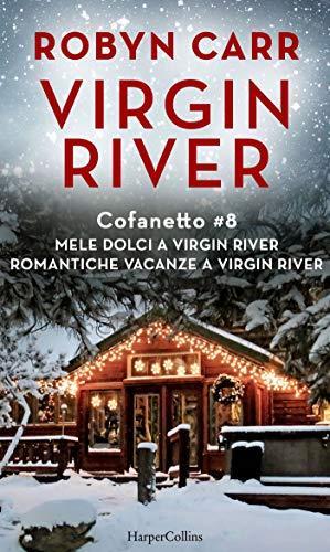 Cofanetto Virgin River #8: Mele dolci a Virgin River | Romantiche vacanze a Virgin River