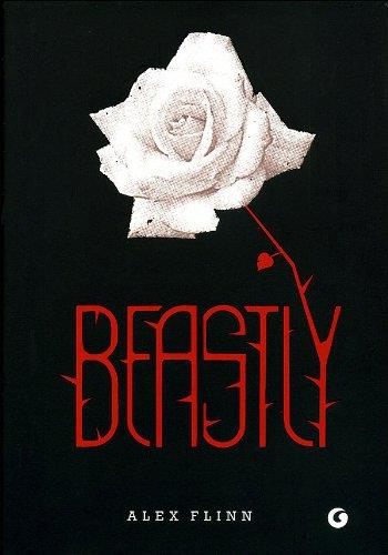 Beastly (Copertina rigida)