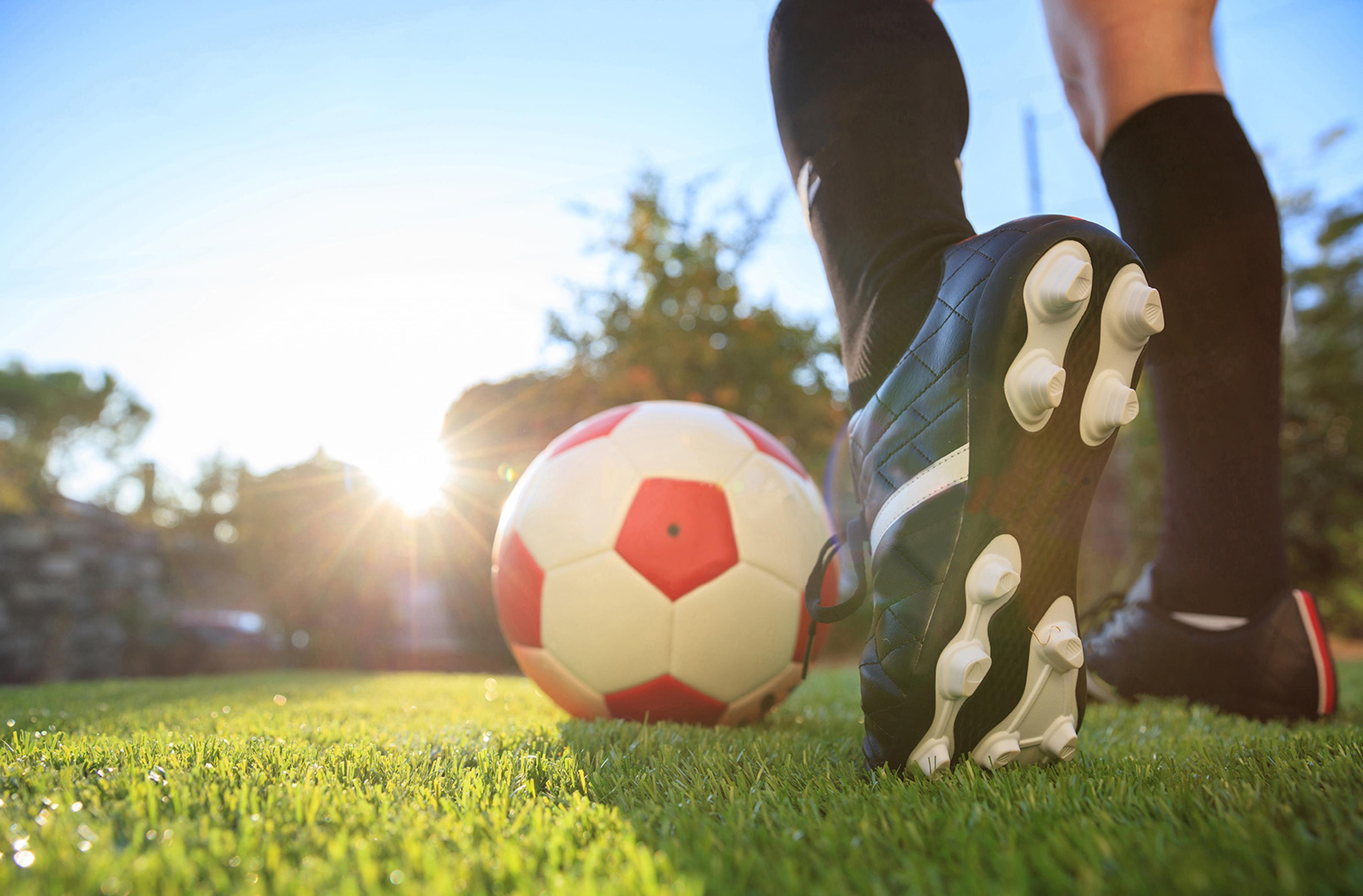 Copertina Frasi più belle della storia del calcio