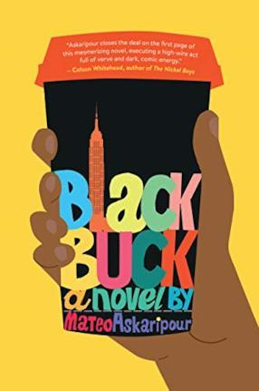 Black Buck (English Edition)