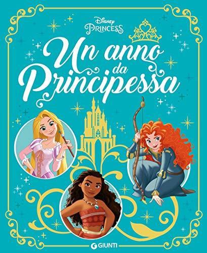 Un anno da principessa