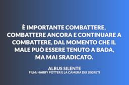 Le frasi più belle, sagge ed emozionanti della saga di Harry Potter
