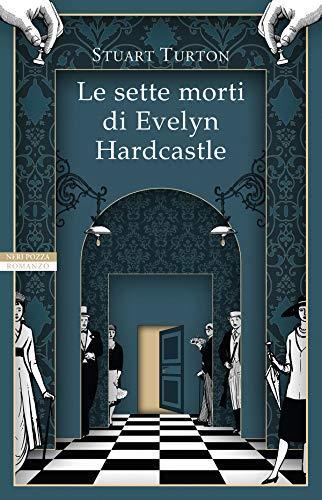 Le sette morti di Evelyn Hardcastle (formato Kindle)