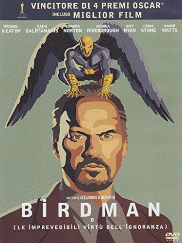 Birdman (dvd)