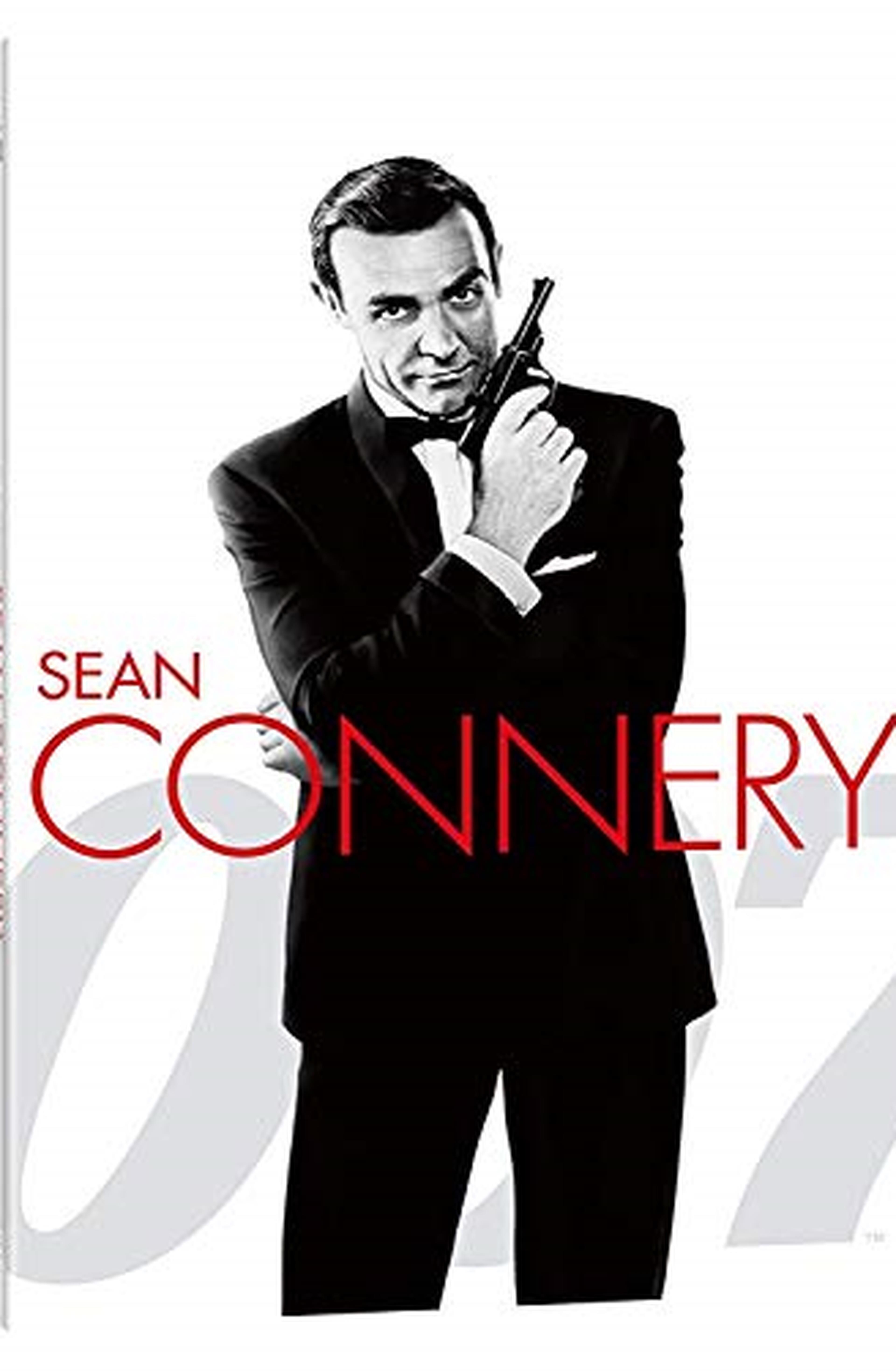 007: James Bond - Sean Connery Collection (6 DVD)