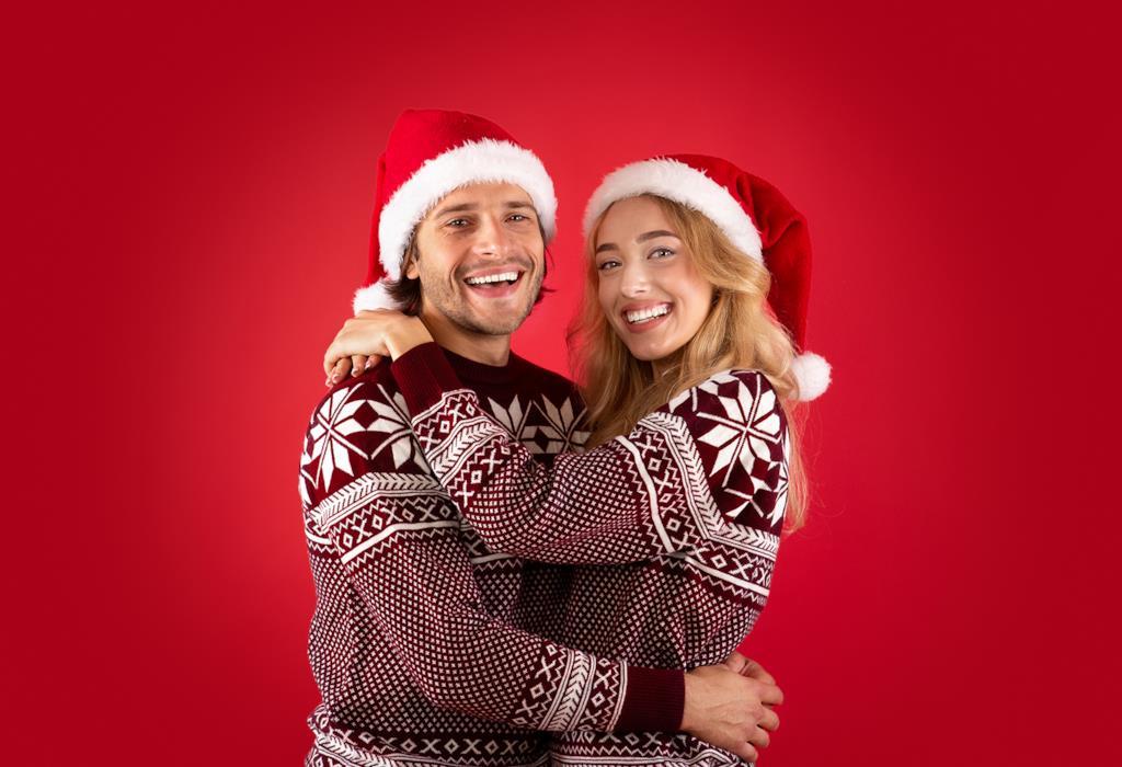 Copertina Frasi affettuose per gli auguri di Natale