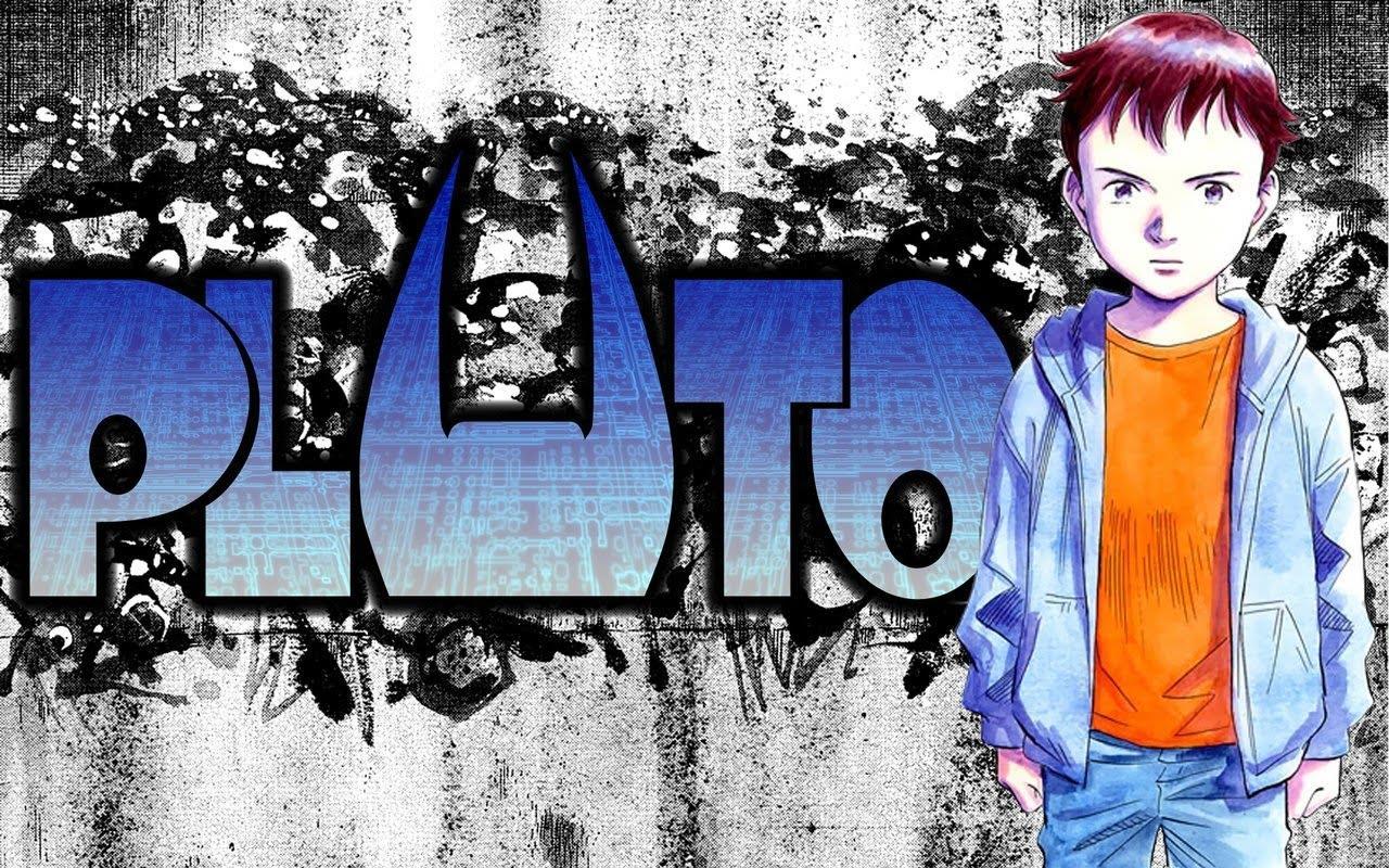 Pluto personaggi