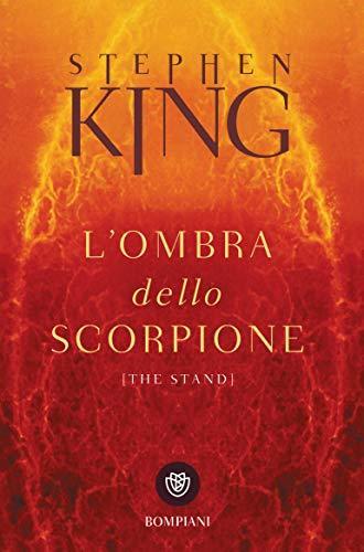 L'ombra dello scorpione: (The stand)