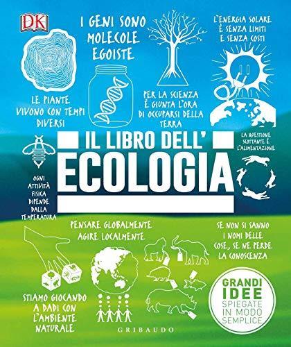 Il libro dell'ecologia