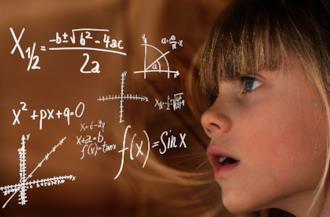 Copertina Indovinelli matematici per bambini