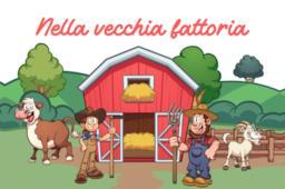 Nella vecchia fattoria: il testo e il video della canzone