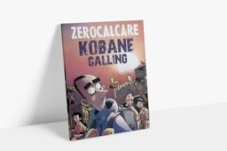 Cover della nuova edizione di Kobane Calling