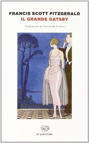Il grande Gatsby (copertina flessibile)