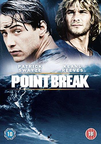 Point Break [DVD] [Edizione: Regno Unito]