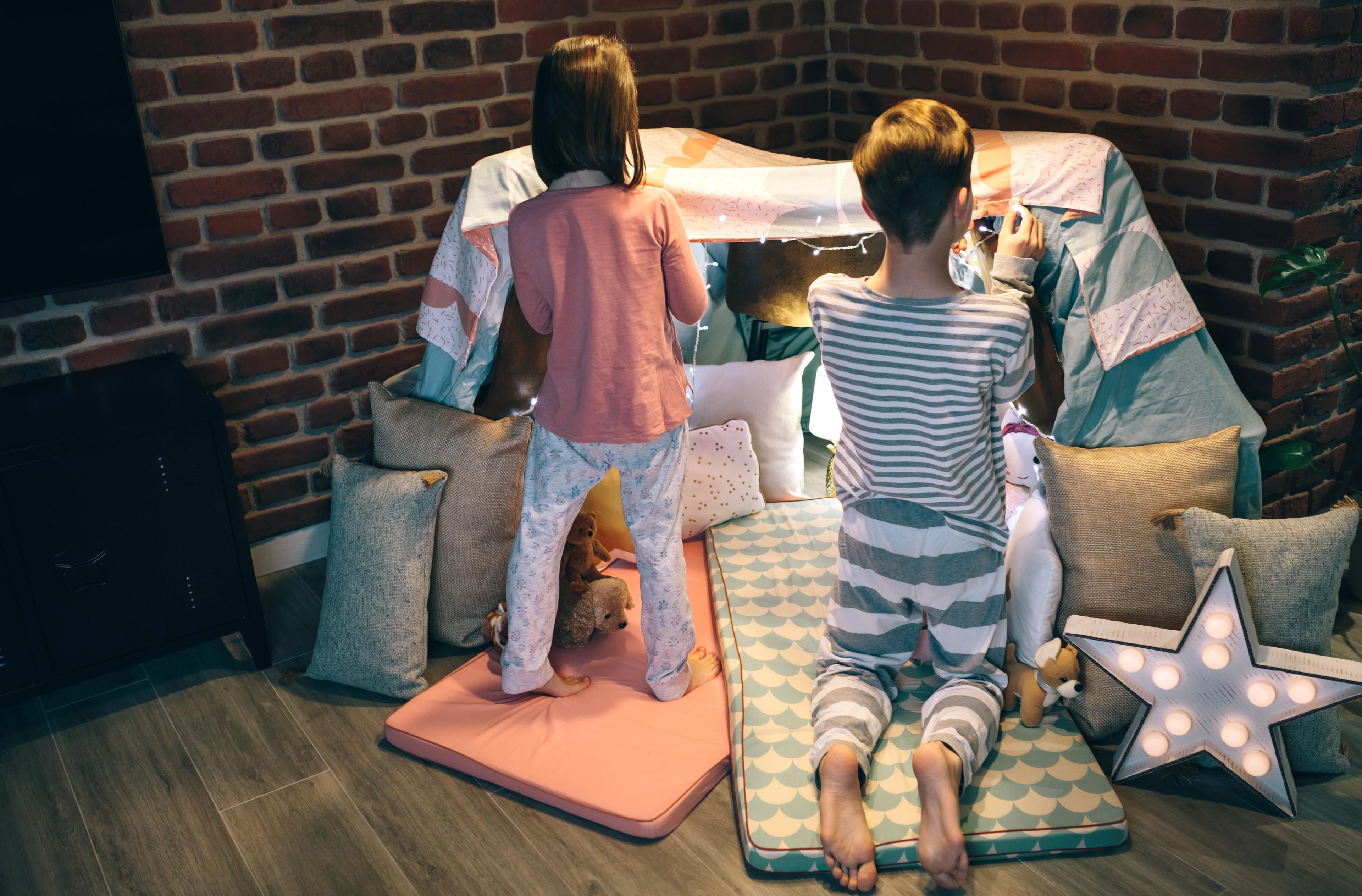 Pigiama Party: i libri dei giochi per organizzare lo sleepover perfetto delle tue bambine