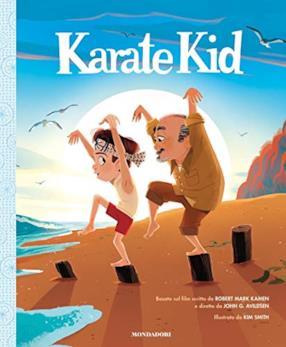 Karate Kid. Ediz. a colori